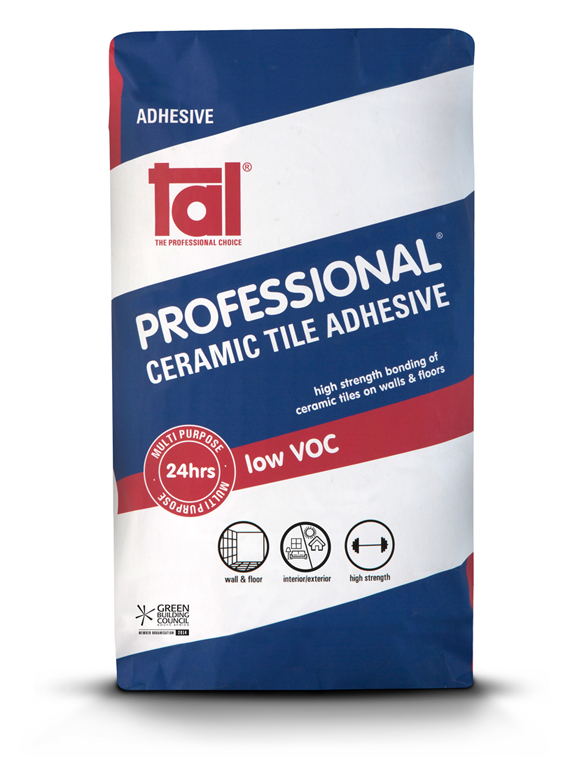 Tiling Solutions | Adhesives | Standard Set, Ready Mix, Rapid Set ...