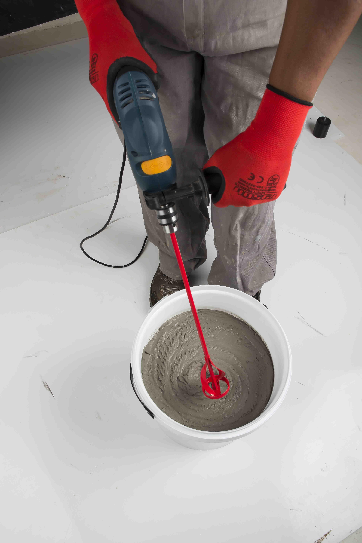 The Basic DIY Tilers Tool Kit