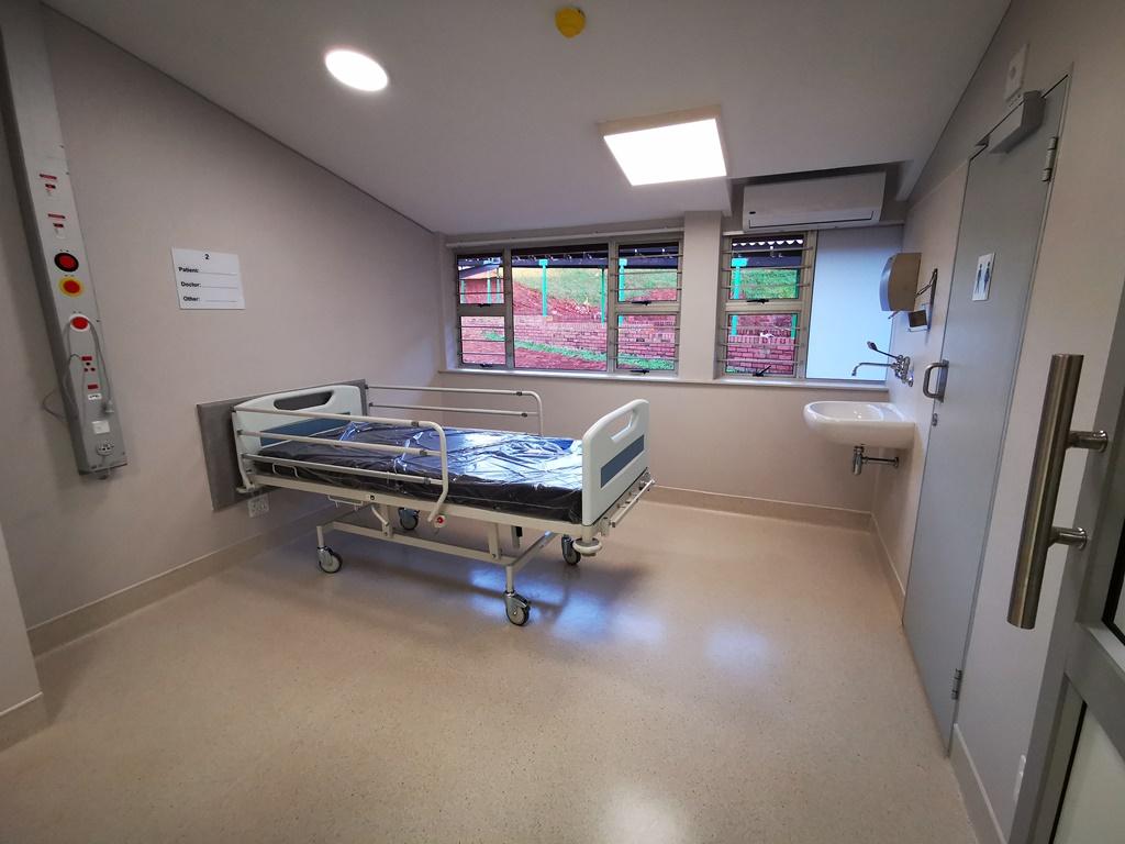 Clairwood hospital