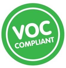 Voc Compliant Green Certificate